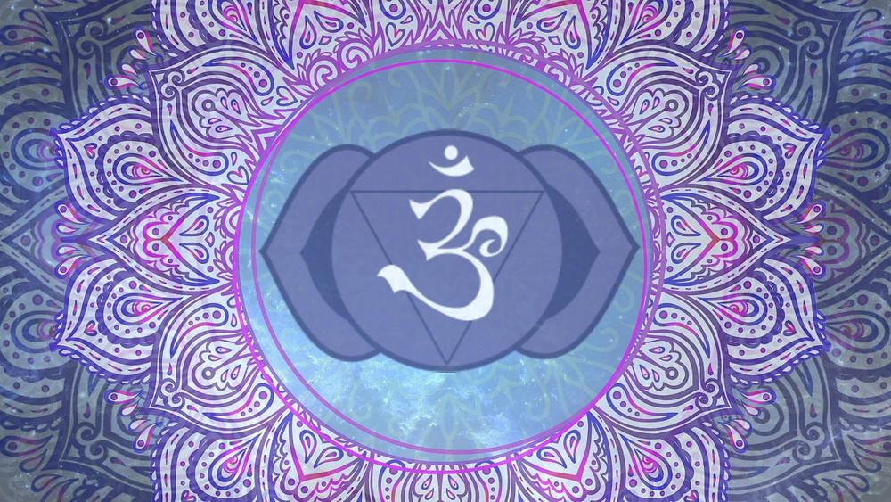 аджна балансировка 6 чакры