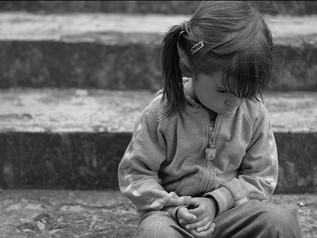 Вернуть ребенку наивный взгляд...