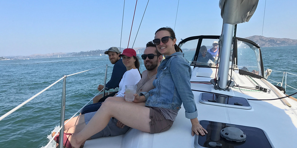 Mid-Day Sailing Adventure - June 17th!