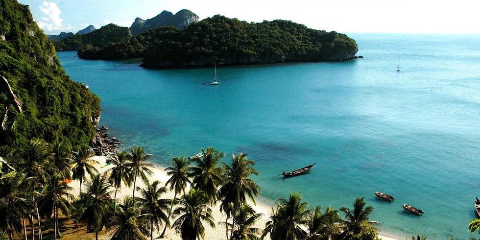 Sailing and Exploring Phuket, Thailand!