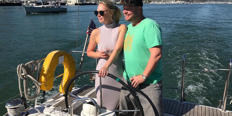Private Sailing Adventure