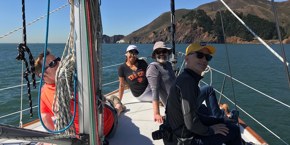 Day Sailing Trip