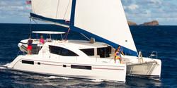 Belize Yacht - Outside