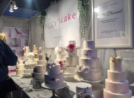 愛丁堡婚禮展💍Edinburgh wedding fair