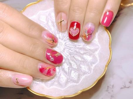 還剩2️⃣天!光療韓式美甲💅好姊妹三人成行方案 Mother's Day Manicure Promotion!