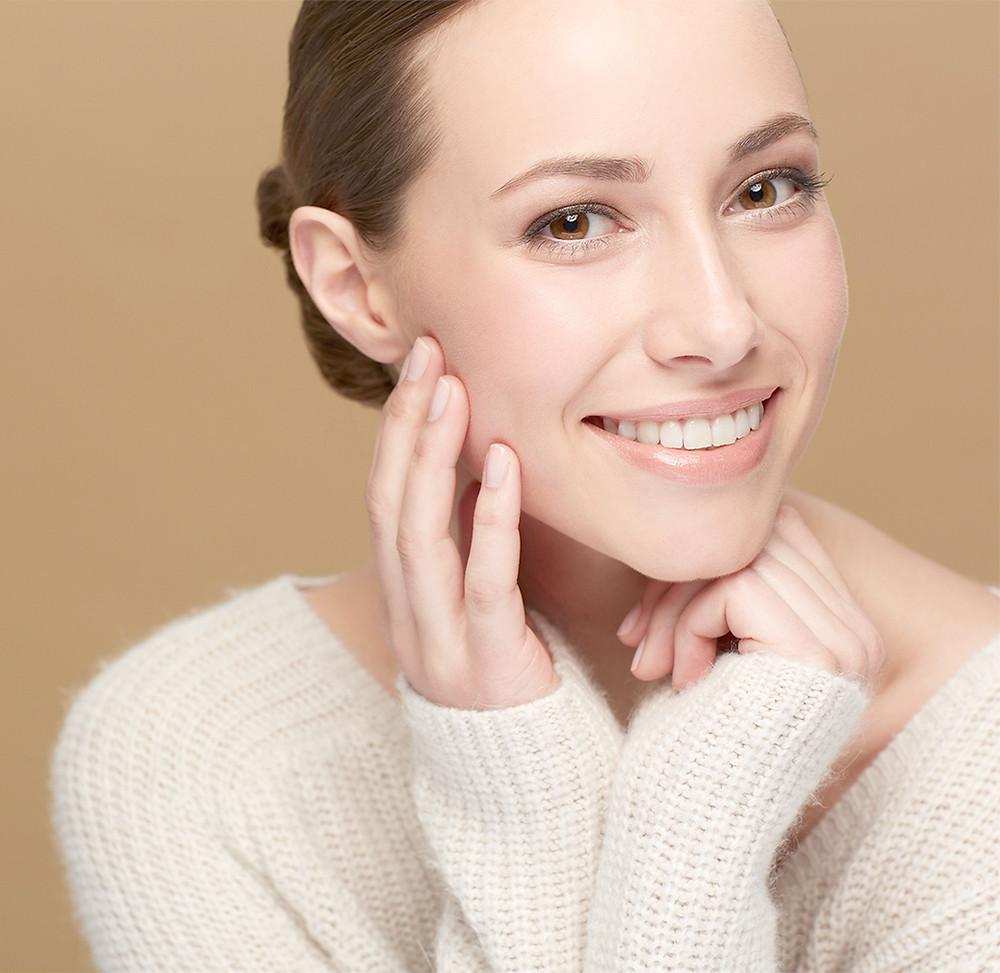 Bliss & Bling Blog: Prepping the Skin for Fall