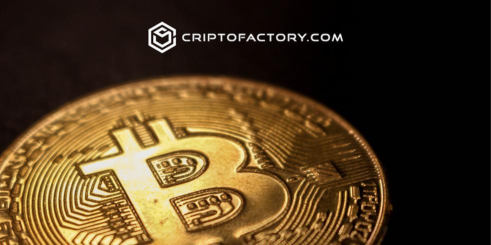 Bitcoin y Minería Industrial.