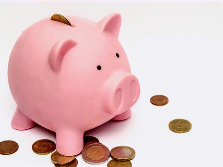 ¿Cómo financias tu proyecto?