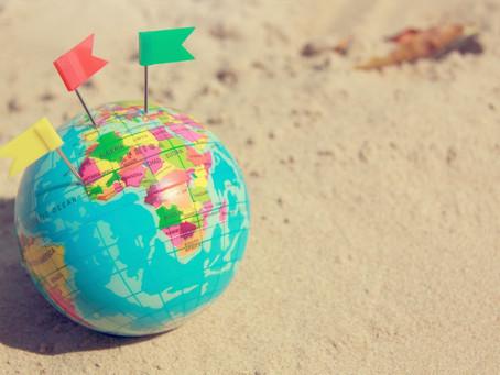 Marketing de Geolocalización