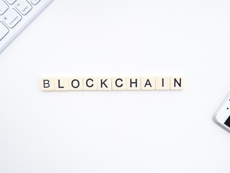 Blockchain, Cambiando las reglas del juego