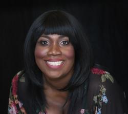 Nicole Joy Mitchell