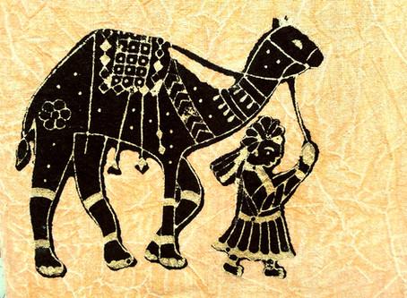 Confía en Alá y ata los camellos