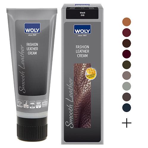 Fashion Leather Cream Verschiedene Farben