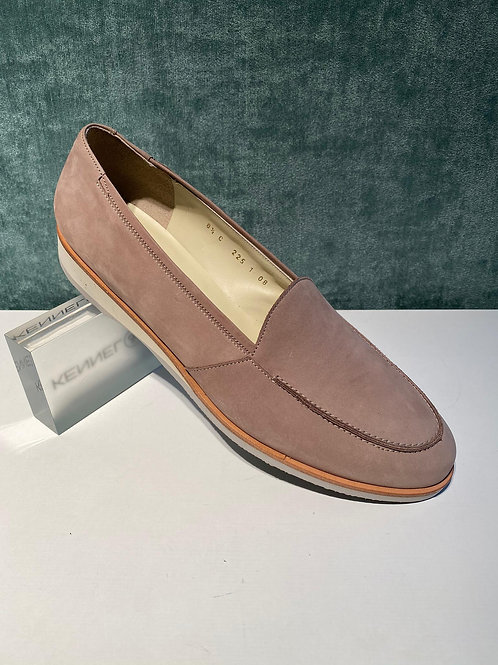 Loafer Beige Velour