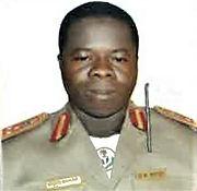 Chaplain Kehinde Odeyemi, Major- General , Niger STate.jpg