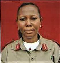Augustina Ejenavi, Lietenant Colonel - DELTA STATE.jpg