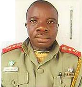 Afolabi Emmanuel Akande, General, Niger State.jpg
