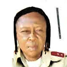 Uginuoke Ngozi Ada, Lietenant General, Kogi State.jpg