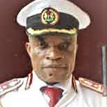 Innocent Christopher Giadom, Bridadier General, Kogi State.jpg