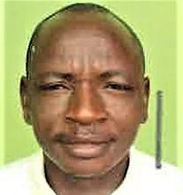 Emmanuel Joseph, Chaplain Cadet - Jos Plateau State.jpg