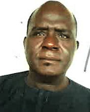 Rev. Habila Makanumeso Istifanus,  Major General - Plateau State.jpg