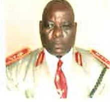 Dada Isaac Oluyemi, Major General - Ekiti State.jpg