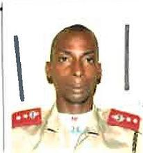 Majem Joseph Afolabi, Colonel, Elciti State.jpg