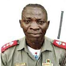 Olusina Emmanuel Abioye, Colonel, Kogi State.jpg