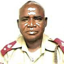 Rev David B. Usman, Colonel, Kogi State.jpg