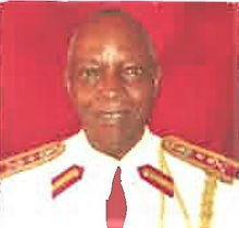 Chaplain Rev. Dr. P.K. Ajayi, 2 Star General, Ekiti State.jpg