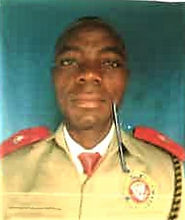 Chaplain Timothy Micheal Olawale, Major - Niger State.jpg