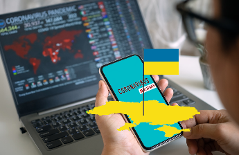 Epidemic Zones in Ukraine How Rules Affect You?