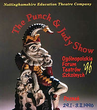 The Punch & Judy Show '96