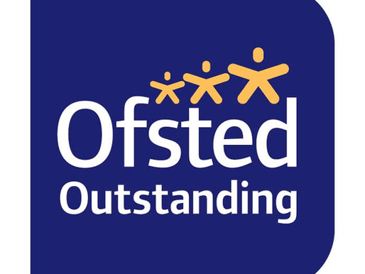 Interim Ofsted Inspection