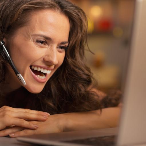 Skype Dates