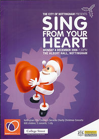Sing From Your Heart