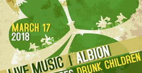 Live Circuit's St. Patrick's Day