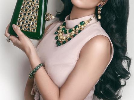Sunny Leone to Fuel KT JADAU Campaign