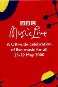 BBC Music Live