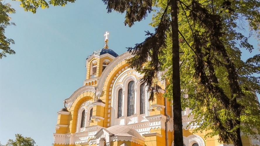Secrets of the Eastern Orthodox Church