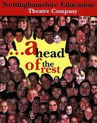 Ahead of the Rest - Edinburgh Fringe 1995