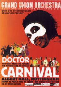 Doctor Carnival