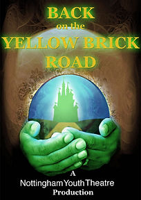 Back on the Yellow Brick Road