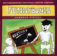 Funnybones '95