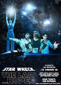 Star Wreck: The Last Hope