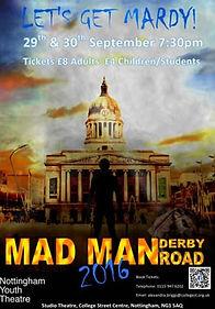 Mad Man: Derby Road