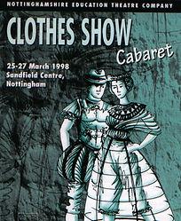Clothes Show Cabaret