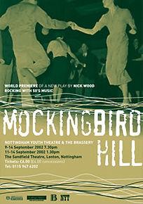 Mockingbird Hill World Premiere