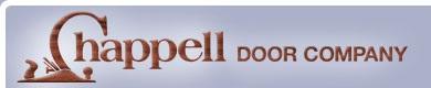 Chappell Door
