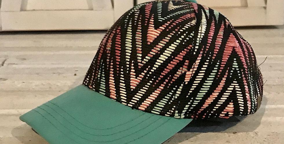CC Teal Hat